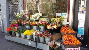 bi rite market u003e flowers