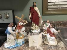 home interior figurines homco figurines ebay