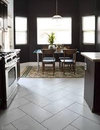 tile floors in kitchen luxury of ceramic tile flooring on rubber