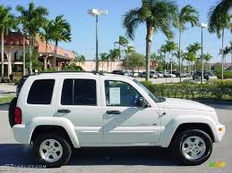 jeep liberty limited stone white 2002 jeep liberty limited exterior photo 41233603