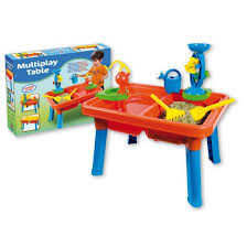 androni summertime sand u0026 water table kids toys online nz the