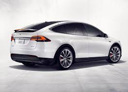 maserati tesla tesla model x suv review 2016 parkers