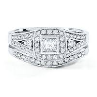Wedding Set Rings by Wedding Ring Sets Bridal U0026 Engagement Ring Sets Helzberg Diamonds