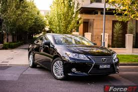lexus es 350 vs audi a5 lexus es review 2014 lexus es 350 sports luxury