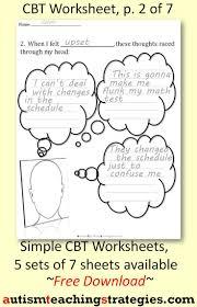 david burns cognitive distortions worksheet invitation templates