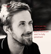 Happy Birthday Meme Ryan Gosling - neuroscientist ryan gosling