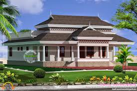 kerala model traditional house kerala home design and floor plans
