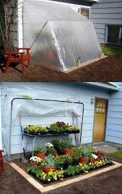 Backyard Greenhouse Diy 16 Awesome Diy Greenhouse Projects With Tutorials For Creative Juice