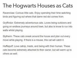 Harry Potter House Meme - best 25 hogwarts houses ideas on pinterest harry potter houses