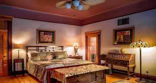 Bed Breakfast The Big Blue House Tucson Boutique Inn Tucson Bed And Breakfast