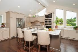 Kitchen Transitional Design Ideas - extraordinary vinyl plank flooring reviews decorating ideas for