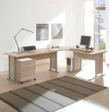 Schreibtisch Winkelkombination Winkelschreibtisch Office Line Sonoma Eiche Nb Schreibtische Poco