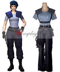 Eevee Halloween Costume 10 Game Resident Evil Cosplay Costumes Images