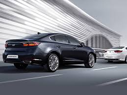 2017 kia cadenza 4 door luxury car family sedan kia canada