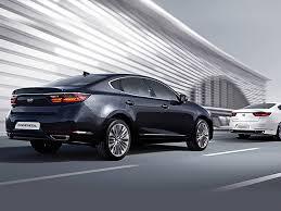 2017 kia cadenza 4 door luxury car family sedan kia canada
