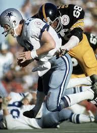 The Steel Curtain Defense Steelers Super Bowl Memories Si Com