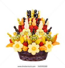 fruit bouque fruit bouquet stock images royalty free images vectors