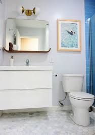 diy bathroom remodel ideas bathroom updates for resale home small before and after mirror