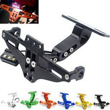 honda cbr 600 f3 aliexpress com buy motorcycle license plate bracket licence