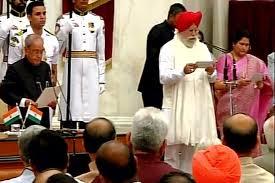 Portfolio Of Cabinet Ministers Portfolio Of Modi Government Ministers S S Ahluwalia Given