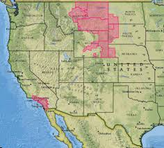 The Great Plains Map Frontal Passage Brings Red Flag Conditions To Northern Great