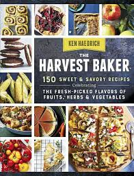 How To Use A Bakers Rack Stephen Fries Use Fresh Produce To Become A U0027harvest Baker U0027 New