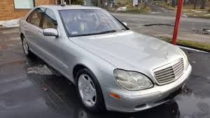 2002 mercedes s600 m137 archives german cars for sale