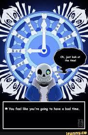 Your Gonna Have A Bad Time Meme Generator - 293 best undertale 3 images on pinterest random stuff undertale