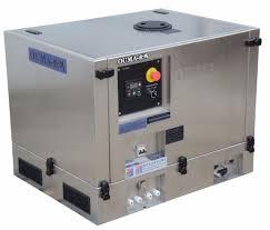 18kw fischer panda type marine generator with kubota v2203 engine