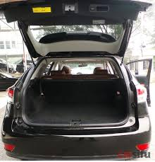 harga toyota lexus suv 2015 lexus rx 2 7 l version l for sale in klang valley by asbee recond car