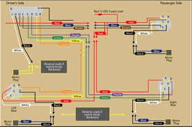 1998 jeep grand cherokee door wiring diagram wiring diagram and