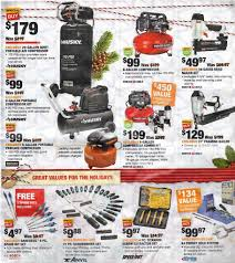 home depot black friday 2017 ad scan deals and sales home depot s
