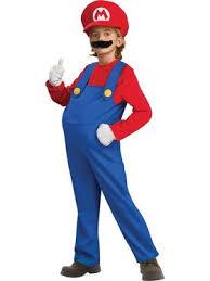 super mario brother halloween costumes bargain wholesale prices