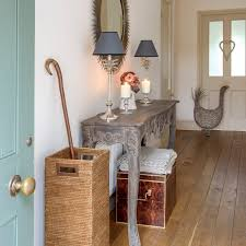 classic country hallway hallway decorating ideas country hallway pictures ideal home