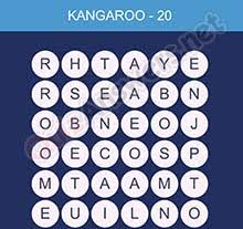 Bathroom Related Words Word Smart Kangaroo Level 20 Updated Answers King