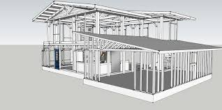 roof plans images about 2d and 3d floor plan design on pinterest free plans
