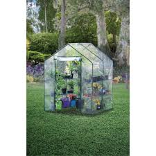 Hobby Greenhouses Bond Bloom Greenhouse Large Walmart Com