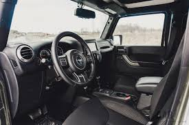 cj jeep interior review 2016 jeep wrangler unlimited willys wheeler canadian