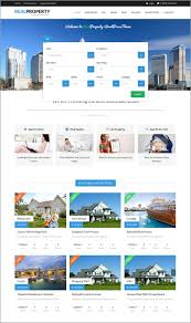 Free Joomla Real Estate Template by 11 Best Classified Scripts For Posting Auto Real Estate And Jobs Ads
