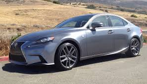 is lexus file 2014 lexus is250 f sport package la jpg wikimedia commons