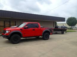 Ford Raptor Red - red or black i u0027m so torn between the choices page 2 ford