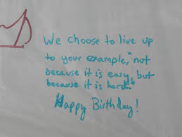 Free Sample Birthday Wishes Photo Gallery U S National Park Service