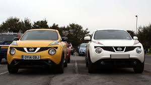 2015 nissan juke interior 2015 nissan juke tekna real world road test carwow
