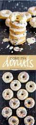477 best donuts images on pinterest baked donuts doughnuts and