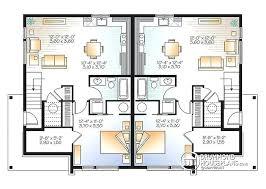 2 unit apartment building plans 5 unit apartment building plans multi family plan detail from