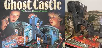 10 horror board games from your childhood horror land