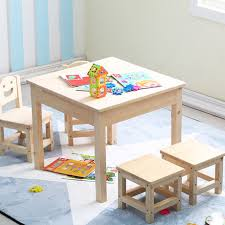 solid wood childrens table and chairs online shop children furniture sets solid wood children table and