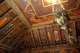 file hearst bedroom ceiling hearst castle dsc06834 jpg