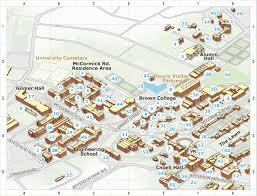 g map mccormick road area web map u va