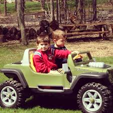 jeep hurricane mom fab fun u2013 great day for a ride in the power wheels fisher